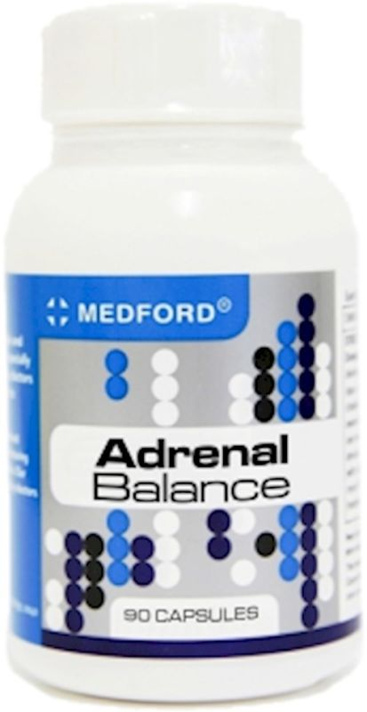 adrenal burn out