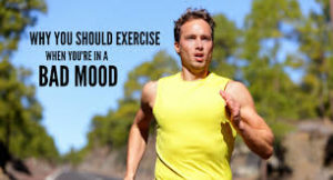 exercise and mood